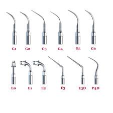 Woodpecker Dental Ultrasonic Scaler Scaling Endo Perio Tip For Ems Easyinsmile