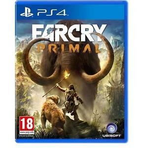 Far-Cry-Primal-PS4-Juego-Para-Sony-Playstation-4-Nuevo-y-Sellado