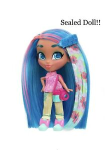 SEALED-2020-Hairdorables-Hair-Art-Series-5-Noah-Tography-Doll-After-School-Fun