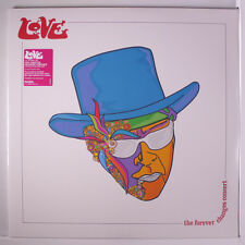 LOVE: The Forever Changes Concert LP Sealed (Germany, 2 LPs, heavyweight vinyl