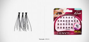 KISS-Ever-EZ-lash-extensions-TRIO-medium-combo-Apply-your-lashes-in-minutes