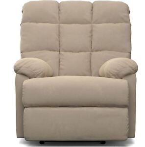 recliner chairs for living room chair on sale rv wall hugger furniture bedroom ebay. Black Bedroom Furniture Sets. Home Design Ideas