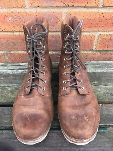 Ankle Weight Leather Ladies Timberland Boots Uk Earth 7 Light Keepers Brown tgpTq0w