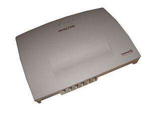 100% De Qualité Elmeg T240 Funkwerk Isdn Dispositif Fonction Téléphone 40 Grandes VariéTéS