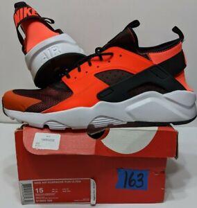 🔥 RARE Nike Air Huarache Run Ultra