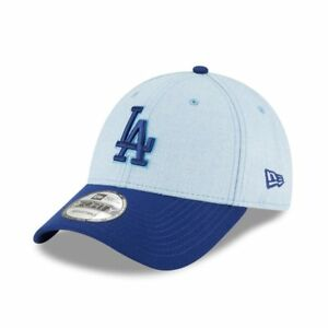 dc5e62a20bcf33 Los Angeles Dodgers Era 2018 Father's Day 9forty Adjustable Hat | eBay