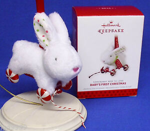 image is loading hallmark ornament baby 039 s first christmas 2013
