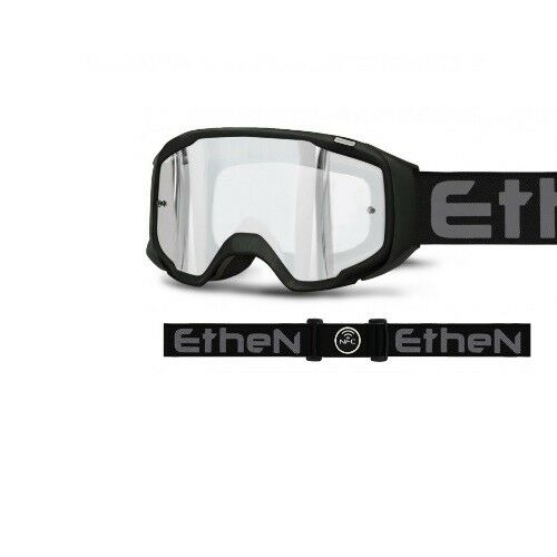MASK MASK GP06 black DARK GREY ETHEN GP0621