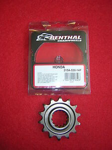 Renthal-17T-530-315A-Gearbox-Sprocket-Fits-Honda-CBF1000-CBF1000-ABS-06-gt-16
