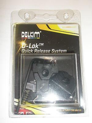 Delkim D Lok Quick Freisetzungssystem Alle Sorten Fischprogramme