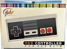 Classic Gamepad Controller for Nintendo NES (New in Box)