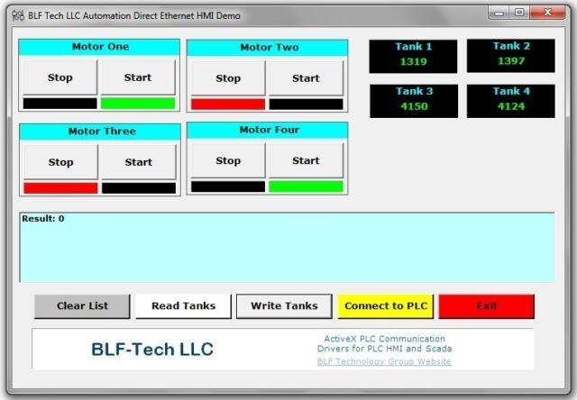 1pc Koyo Automation Direct Dl260 CPU D2-260 PLC Processor
