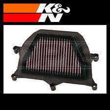 K&N Air Filter Motorcycle Air Filter for Yamaha YZF R6 (2006/2007) | YA-6006
