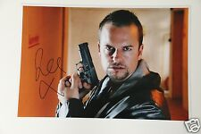 Lee Baxter from Caught in the Act 20x30cm Foto + Autogramm / Autograph in Person