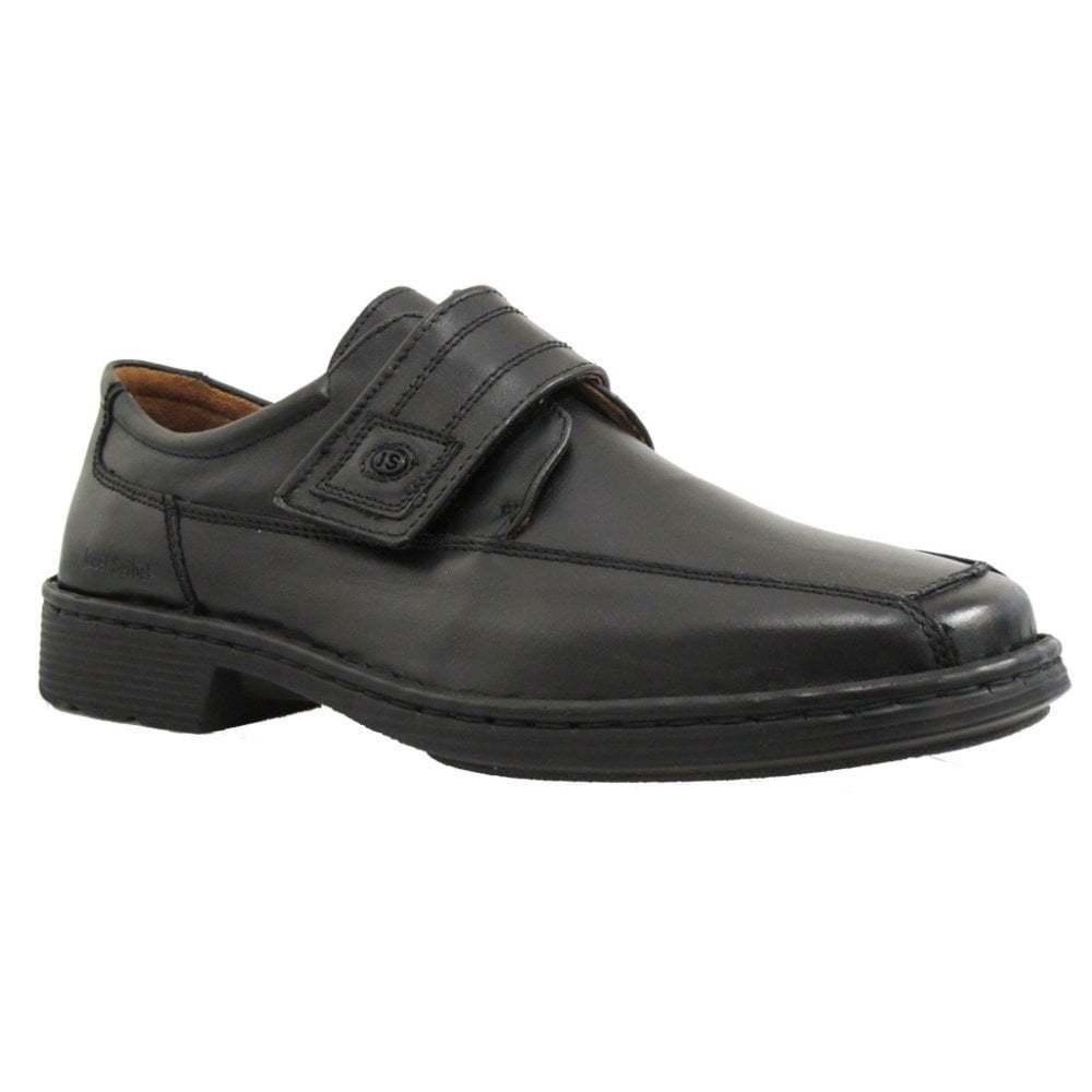 Josef Seibel Mens shoes Bartram Black