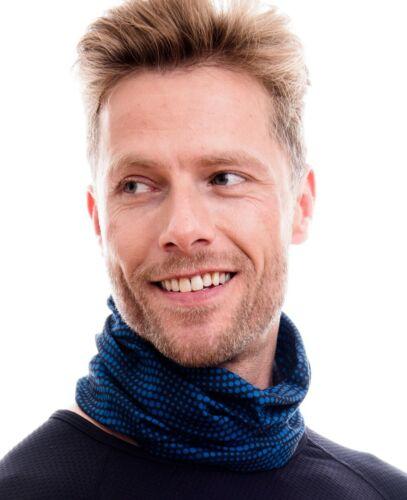 Multifunktionstuch//les saumkanten sont cousu Hilltop Moto foulard