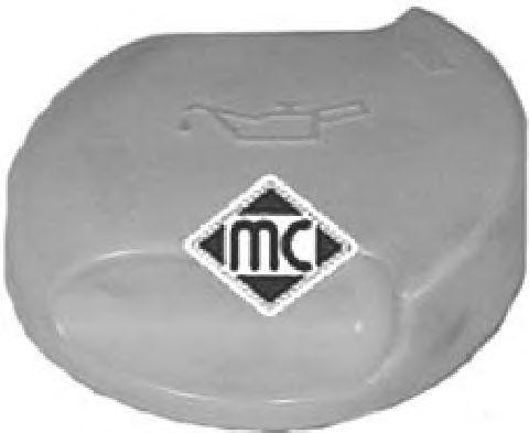 Tappo Bocchettone introduzione olio Metalcaucho 03684