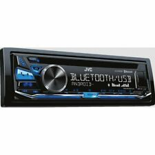 Artikelbild JVC KDR782BT Autoradio AUX-Eingang RDS-Radioteil Freisprecheinrichtung