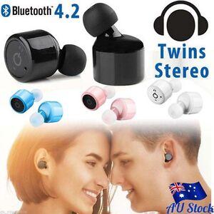 X1T-Mini-Twins-True-Wireless-Earphone-Stereo-Bluetooth-Earbud-In-Ear-Headset-AU
