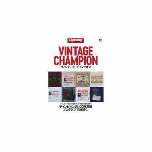 Lightning-Archives-VINTAGE-CHAMPION-Fashion-Book-knit-t-shirt