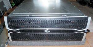 Dell-Powervault-MD3660f-8Gb-FC-Fibre-Channel-SAS-Disk-Array-Rails-60x-4TB-SAS