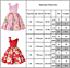 Flower-Girls-Dresses-Princess-Kids-Baby-Pageant-Party-Wedding-Tutu-Dress-Gown thumbnail 11