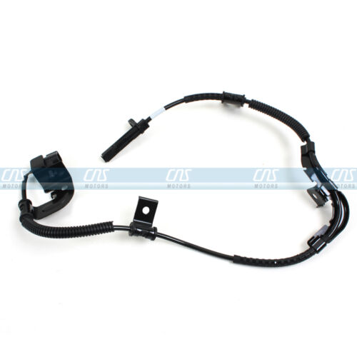 GENUINE Fits 06-14 Entourage Sedona ABS Speed Sensor REAR LEFT OEM 95680-4D000