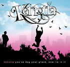 You've Dug Your Grave, Now Lie in It by Kenotia (CD, Oct-2007, Sumerian Records)