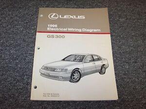 1994 Lexus Gs300 Wiring Diagram Gota Wiring Diagram