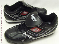 Rawlings Baseball Cleats Customize W/ Your Team Colors Shoes Non-marking Outsole