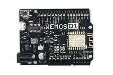 WeMos D1 R2 V2.1.0 Board ESP8266 Arduino or NodeMCU OTA Blynk IOT Development