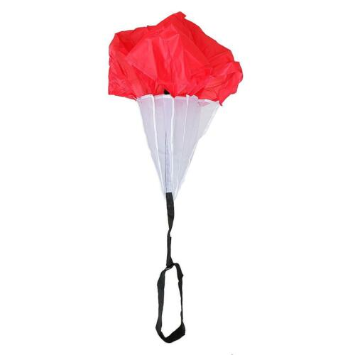 Kids Running Speed Training Resistance Parachute Football Basketball Drag Chute