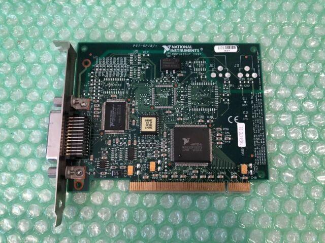 PCI GPIB IEEE 488.2 WINDOWS 10 DRIVERS