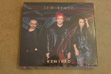 Ich Troje - Remixed ; Michał Wiśniewski - nierdzewny 2CD- Polskie Przeboje