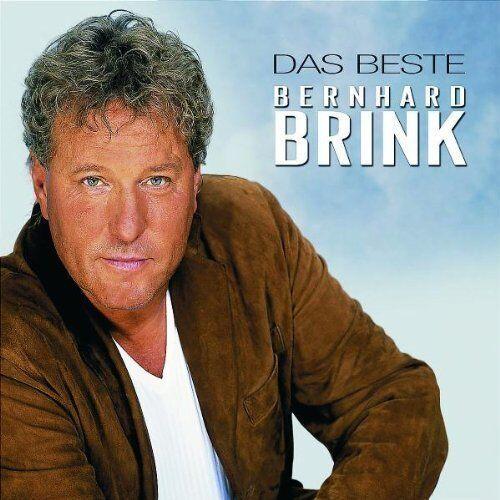 Bernhard Brink Das Beste (12 tracks, 2005, slidecase) [CD]