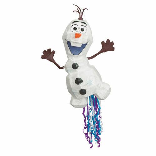 Pinata Schneenmann Olaf Disney Frozen Eiskönigin