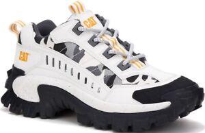 CAT-CATERPILLAR-Intruder-P723905-Sneakers-Baskets-Chaussures-pour-Hommes-Nouveau