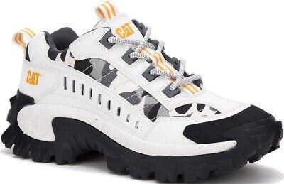 CAT CATERPILLAR Intruder P723905 Sneakers Baskets Chaussures pour Hommes Nouveau