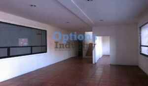 Warehouse for rent Parque Industrial Lerma