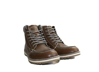 Route 66 Mens Brown Boots size 9   eBay