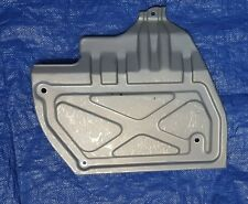 02-07 Subaru Impreza WRX Engine ECU Computer Cover Aluminum Metal Gaurd Shield