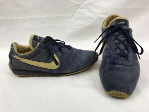 8b4268522ec Nike Sting Retro 1978 Running Shoes VHTF Womens Size 9 Re-issue 2003 ...