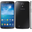 Negro 16GB Samsung Galaxy Mega 6.3 i9200 Libre De Fábrica Barra Smartphone