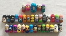 34 Mighty Beanz 2003 & 2010 Marvel Universe