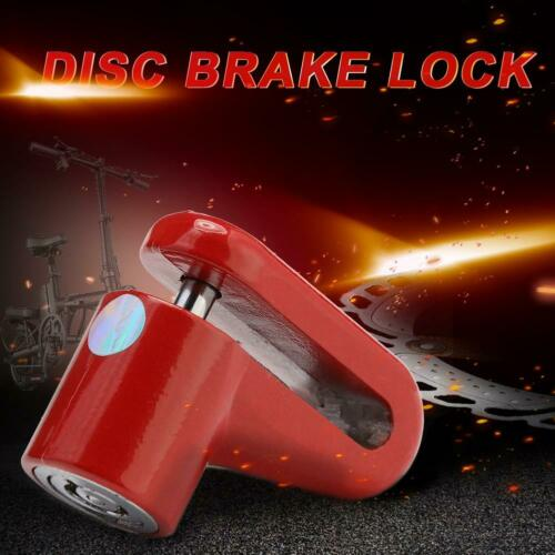 Anti-Theft Wheels Disc Brakes Lock for Xiaomi Mijia M365 Electric Scooter