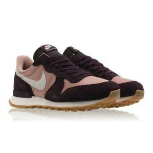 Particle Gr Sneaker Womens Saku Neu 5 Pink Nike 37 Internationalist 608 828407 xZYwqnBg