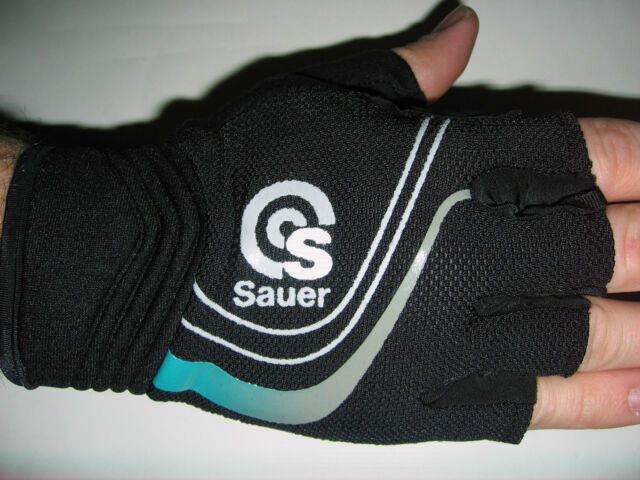Sauer Contact II glove The nicest trigger hand glove!