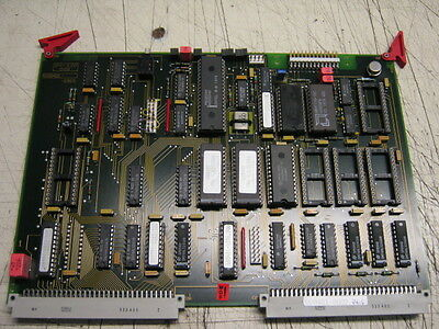 # 608481-9003.706 Zeiss Coordinate Measuring Machine Board Used WARRANTY