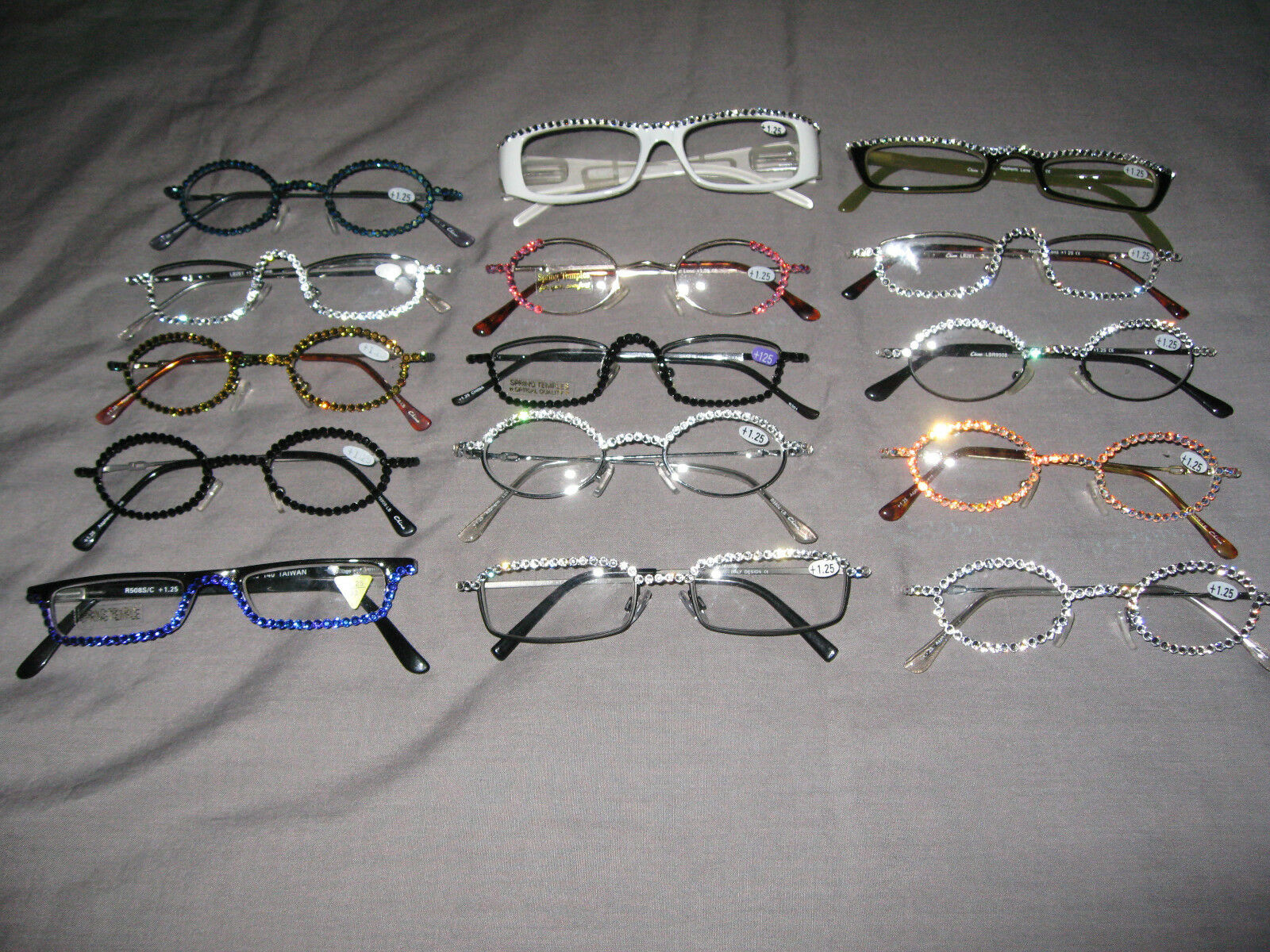 Reading Glasses , Vision Care , Health & Beauty