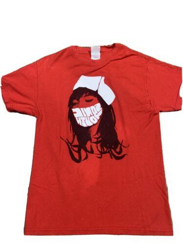 Vintage Sonic Youth Sonic Nurse T Shirt